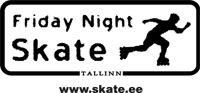 Friday Night Skate